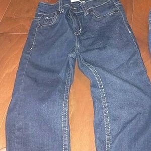 Levi's Bottoms - Set of 2 Levi's jeans